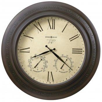 Настенные часы howard miller 625-464 copper harbor