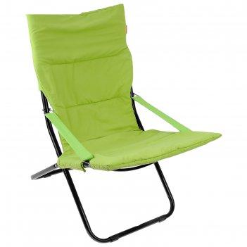 Кресло-шезлонг (hhk4/g киви (1 шт. в уп.))