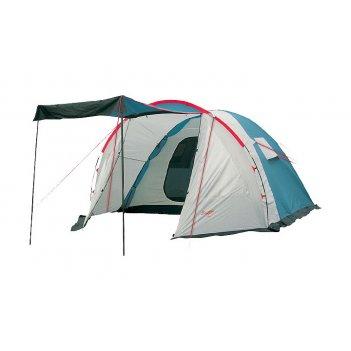 Палатка туристическая canadian camper rino 5