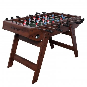 Футбол/кикер fortuna sherwood fdh-430, 125x61x81,3 см