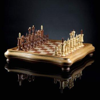 Шахматы барлейкорн люкс kadun