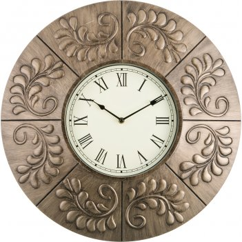 Часы настенные кварцевые swiss home 50*50*5 см.диаметр циферблата=23 см.(к
