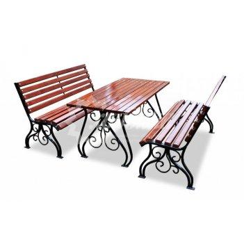 Комплект садовой мебели «вена» 1,8 м