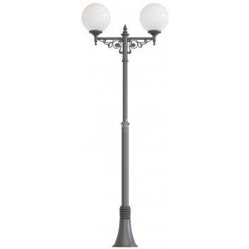 Фонарь уличный «парк» со светильниками