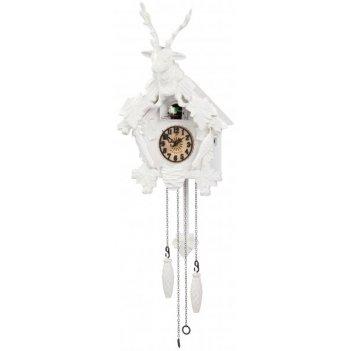Настенные часы с кукушкой p 578 phoenix