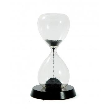 Часы песочные магнитные на 20сек, 13см