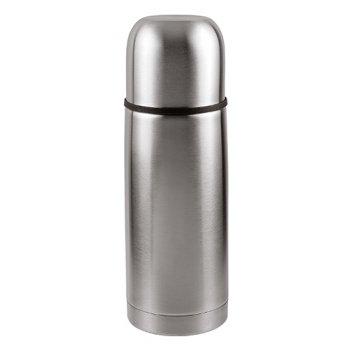 Термос s.quire 0,7л, узкий, сталь