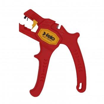 Стриппер felo 58399911, для снятия изоляции, max d=6 мм/сечение 10 мм2