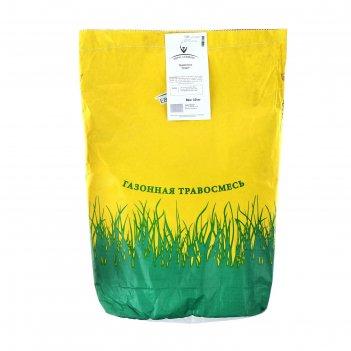 Семена газонная травосмесь спорт эконом серия, 10 кг