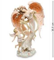 Ga-78 статуэтка два ангела