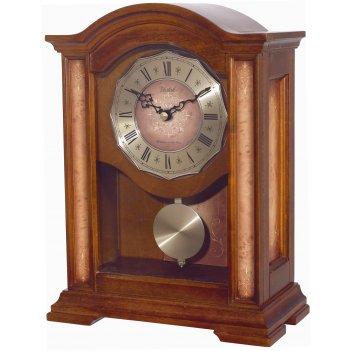 Кварцевые настольные часы westminster с боем (восток)