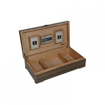 Хьюмидор artwood blackwood на 100 сигар, арт. aw-01-31