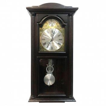 Настенные часы  9377 (m) (09) с маятником и боем
