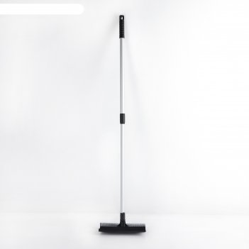 Окномойка с телескопической ручкой 20х60 (80) см