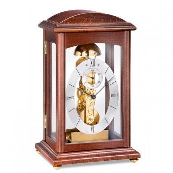 Настольные механические часы kieninger 1284-23-01