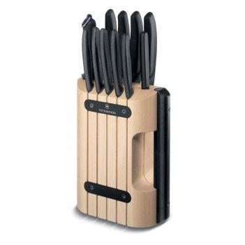 Набор кухонных ножей victorinox 6.7153.11