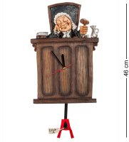 Rv-252 часы верх правосудия (w.stratford)