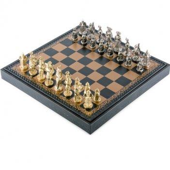 Шахматы ландскнехты