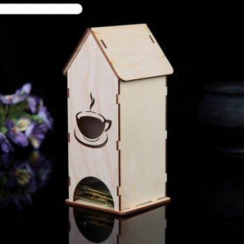 Чайный домик №1