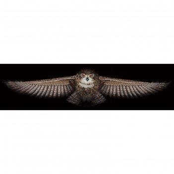 Набор для вышивания сова (zweigart)
