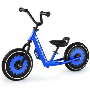 Детский модульный беговел small rider roadster x (синий)
