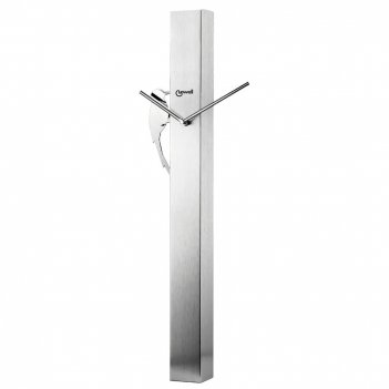 Настенные дизайнерские часы lowell 14541s