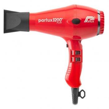 Фен 3200 plus красный