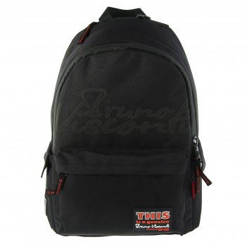 Рюкзак bruno visconti сlassic 40*30*17 чёрный
