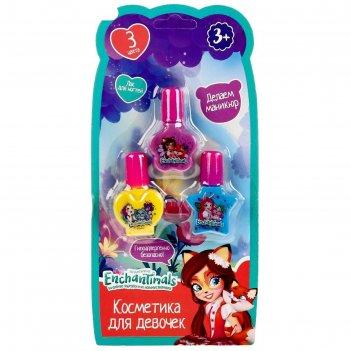 игрушки для ногтей