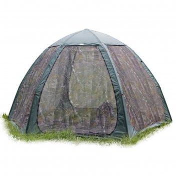 Палатка «лотос 5», опен эйр