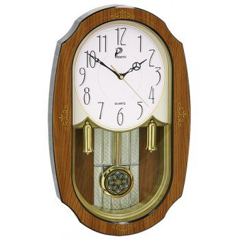 Настенные часы phoenix p 038001