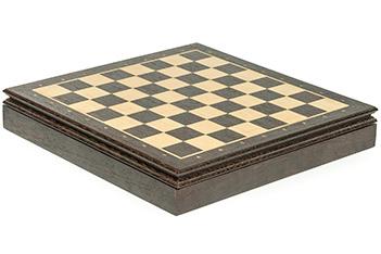 Шахматный ларец стародворянский венге 45мм, 45см