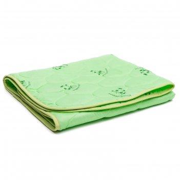Одеяло адель эконом бамбук облегч. 105*140, пэ100% (150г/м2)