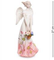 Jp-764/ 7 фигурка ангел (pavone)