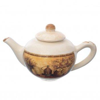 Чайник заварочный натюрморт 650 мл