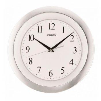Настенные часы seiko qxa635s