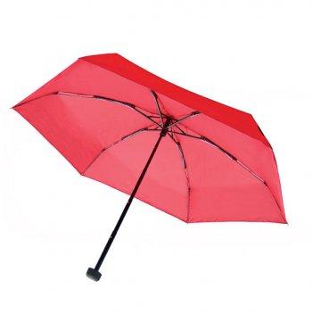 Зонт dainty red