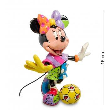 Disney-4052559 фигурка минни маус футболистка