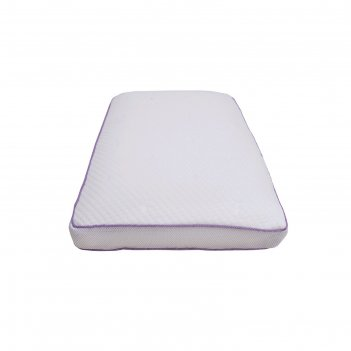 Подушка «классика маленькая перфорация», размер 50x30x10 см