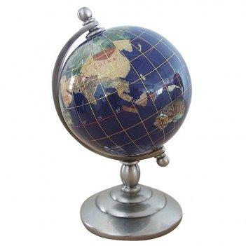 Глобус, l9 w9 h16 см