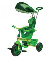 Детский трехколесный велосипед navigator trike