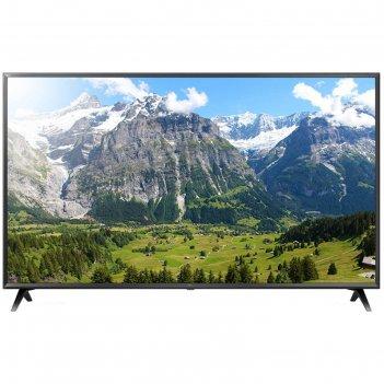 Телевизор lg 43uk6300, 43,3840x2160, smarttv, dvb-t2/c/s2, 3xhdmi, 2xusb,