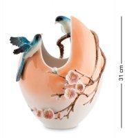 Fm-15 ваза мелодия любви (pavone)