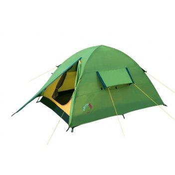 Палатка туристическая indiana rider 4