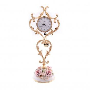 Часы metal rosaperla