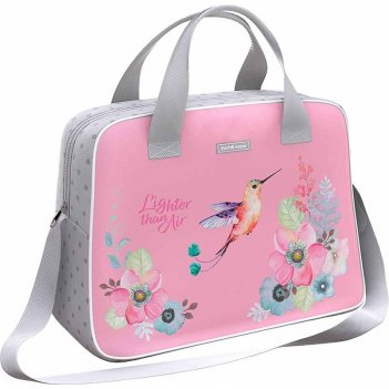 Сумка 44648 для спорта и путешествий erichkrause 21 l colibri розовая