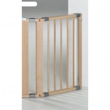 Дополнительная секция для защитного ограждения configuration safety gates