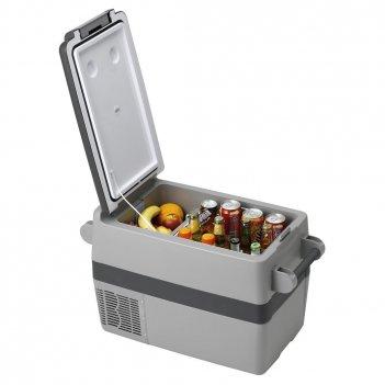 Автохолодильник компрессорный indel b tb41a для хобби и пикника