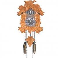 Часы с кукушкой sinix 601с (d)