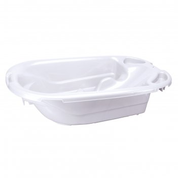 Ванна детская, цвет белый